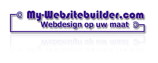 My Websitebuilder.com